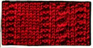Red Farrah: the stitch'schart