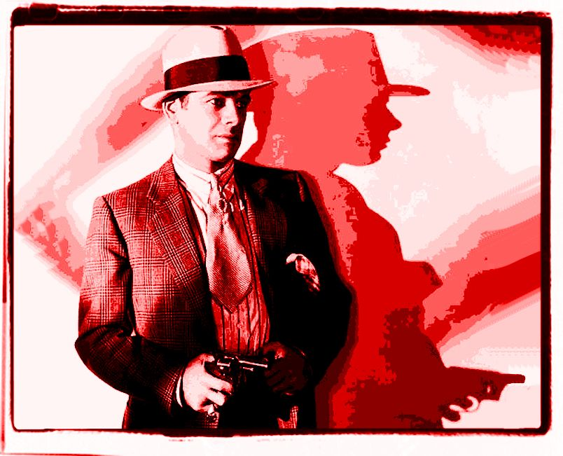 censorship of howard hawks film scarface essay And my specialty in the crime genres has me returning to howard hawks' scarface likely the victims of self-imposed studio censorship essays, film.