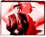 My weekend movie: Scarface(1932)