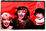 My weekend movie: Some like it hot (1959)