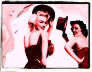 My weekend movie: Gentlemen prefer Blondes(1953)