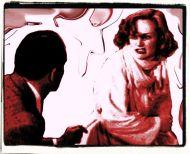 My weekend movie: Nothing sacred(1937)