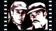 My weekend movie: The adventures of Sherlock Holmes (1939)
