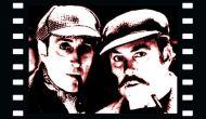 My weekend movie: The adventures of Sherlock Holmes(1939)