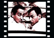 My weekend movie: Il Sorpasso(1962)