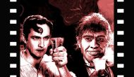 My weekend movie: Dr Jekyll and MrHyde