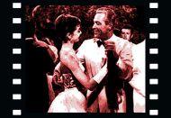My weekend movie: Sabrina(1954)