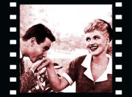 My weekend movie: It should happen to you(1954)