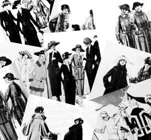 1910-20 fashion