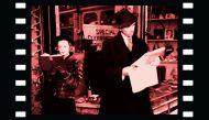 My weekend movie: The shop around the corner(1940)