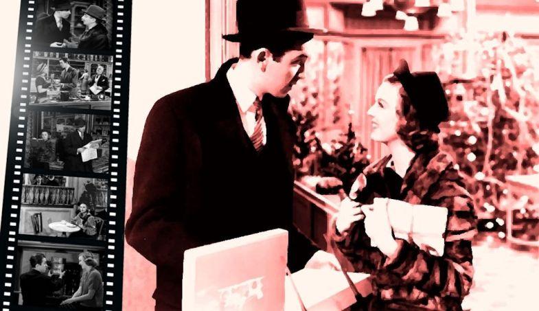 the shop 1940