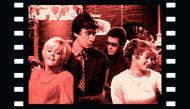 My weekend movie: Cactus Flower(1969)