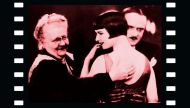 My weekend movie: Diary of a lost girl (1929)