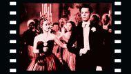 My weekend movie: Jezebel(1938)