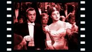 My weekend movie: Gaslight(1944)