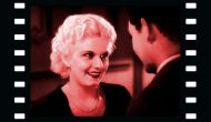 My weekend movie: Platinum Blonde (1931)