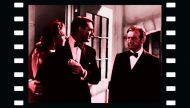 My weekend movie: Notorious(1946)
