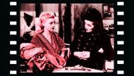 My weekend movie: Stage Door(1937)