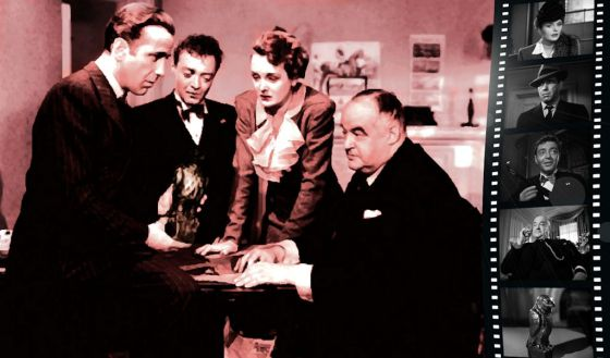 The Maltese Falcon 1941