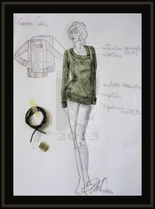 GreenClara SketchF2