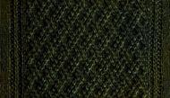 Green Clara: another stitch'schart