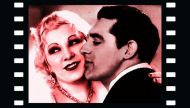 My weekend movie: I'm No Angel (1933)