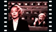 My weekend movie: Witness for the Prosecution(1957)