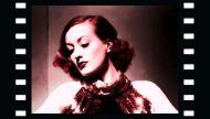 My weekend movie:Sadie McKee(1934)