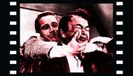 My weekend movie: Torn Curtain(1966)