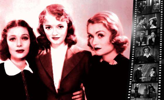 LAdies in love 1936