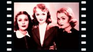 My weekend movie: Ladies in Love (1936)