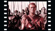 My weekend movie: Spartacus(1960)