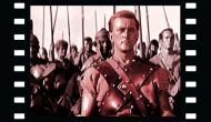 My weekend movie: Spartacus (1960)