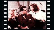 My weekend movie: Holiday(1938)