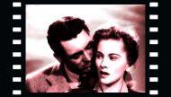 My weekend movie: Suspicion(1941)