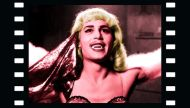 My weekend movie: Ed Wood (1994)