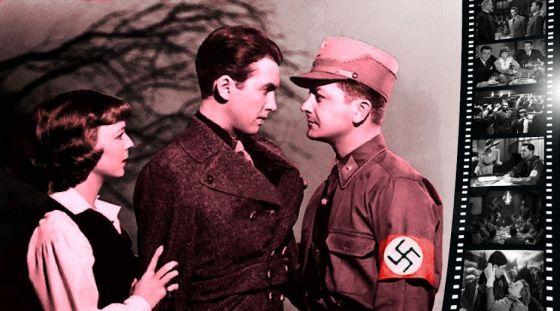 Mortal Storm 1942