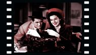 My weekend movie: His Girl Friday (1940)