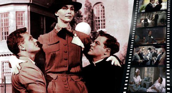 Miss Dove 1955